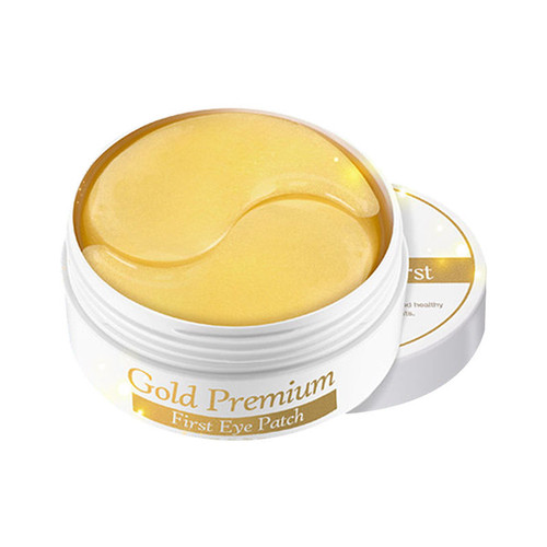 Secret Key Gold Premium First Eye Patch 60P