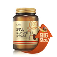 Scinic Snail All in One Ampoule Serum 250ml