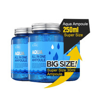Scinic Aqua All in One Ampoule 250ml