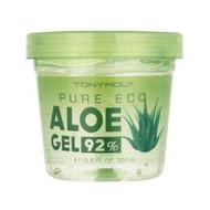 TONYMOLY Pure Eco 92% Aloe Gel 300ml