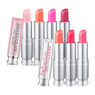 SECRET KISS Sweet Glam Tint Glow 3.5g 7 Colors / Tint effect