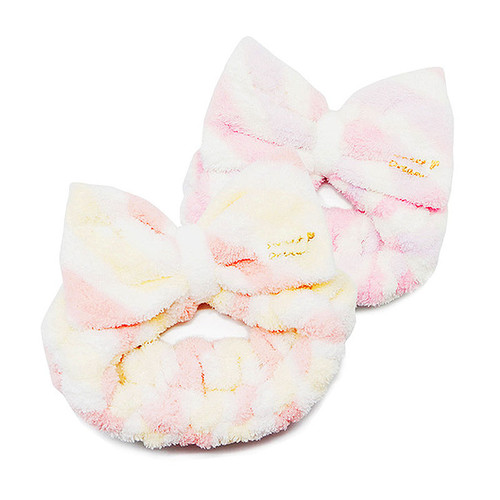 Etude House Big Ribbon Hair Band