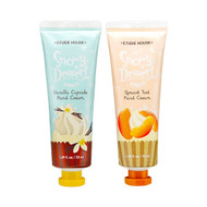 Etude House Snowy Dessert Hand Cream 50ml