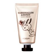 SKINFOOD Marshmallow & Honey Hand Cream - SNOOPY LIMITED EDITION 50ml
