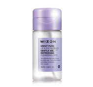 Mizon Great Pure Lip & Eye Remover 100ml