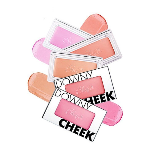 BBIA Downy Cheek 3.5g 5 Colors