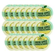SKIN FOOD Fresh Apple Sparkling Pore Emulsion Sample 20pcs