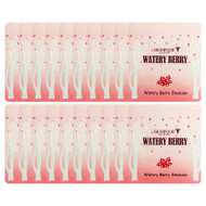 SKIN FOOD Watery Berry Emulsion Sample 20pcs