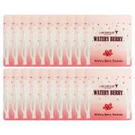 SKIN FOOD Watery Berry Emulsion Sample 20pcs