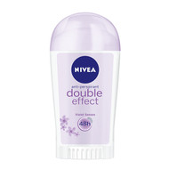 Nivea Double Effect Anti-Perspirant Violet Senses 40ml