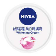 Nivea Whitening Cream 50x Vitamin C 200ml