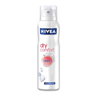 Nivea Dry Comfort 48h Spray 150ml