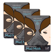 THE YEON Perfect Pore Clean Mud Mask (25g*3ea)