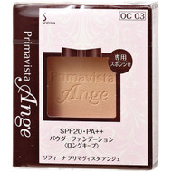 Sofina Primavista Ange Powder Foundation Long Keep Refill 9g