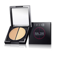 1028 Visual Therapy Dual Tone Eye Flawless Concealer 1.6g × 2
