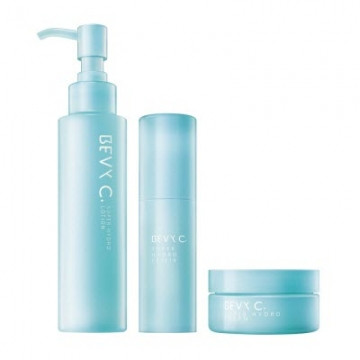 Bevy C. Super Hydro Series Essence Lotion Cream Set