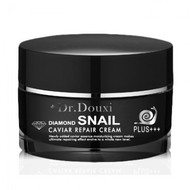 Dr. Douxi Diamond Snail Caviar Repair Cream PLUS+++ 50g