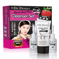 Dr. Douxi Black Head Pore Cleanser Set