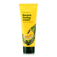 TONYMOLY Magic Food Banana Peeling Cream 150ml