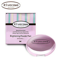 Rivecowe Brightening Powder Pact 12g
