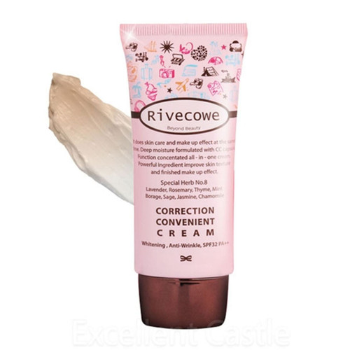 Rivecowe CC Cream 40ml