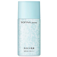 Sofina Jenne Whitening UV Day Protector Lotion SPF50+PA+++ 30ml