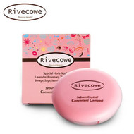 Rivecowe Sebum C.C Pact