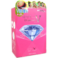 Mask House Korea Diamond V-Fit Slim Moisture 5 Mask + 1 Face Lifting Band