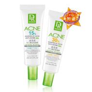 Dr Hsieh Mandelic Acid Anti-Acne Gel 30% & 15% Set 20ml