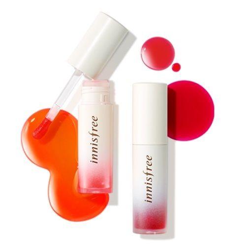 Innisfree 2016 New Treatment Lip Tint