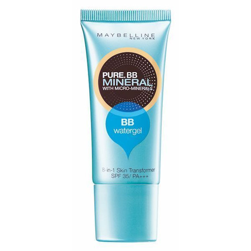 Maybelline Pure.BB Mineral With Micro-Minerals BB Watergel 30ml
