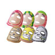 SKIN79 Animal & Fruit Mask 23g 2ea
