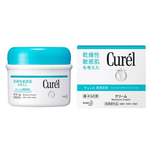Kao Curel Moisture cream 90g