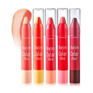 Etude House Balm Color Tint 2.4g 5 Colors