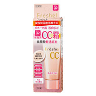 Kanebo Freshel Skincare CC Cream SPF32PA++ 50g