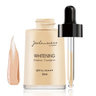 Jealousness Classic Whitening Essence Foundation SPF15 PA++ 30ml
