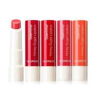 THE SAEM Saemmul Honey Sugar Lipstick 3.5g 5 Colors