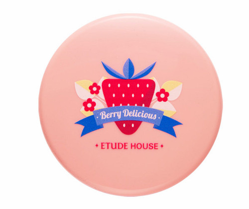 Etude House Berry Delicious Any Cushion Case