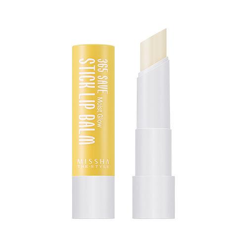 Missha 365 Save Stick Lip Balm 3g