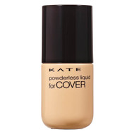 Kanebo Japan Kate Powderless Liquid Foundation for Cover 30ml