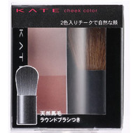Kanebo Japan Kate Cheek Color S Face Blush 2.7g