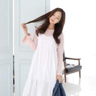 Bottom Line Maxi Dress