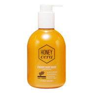 Etude House Honey Cera Creamy Body Wash 300ml