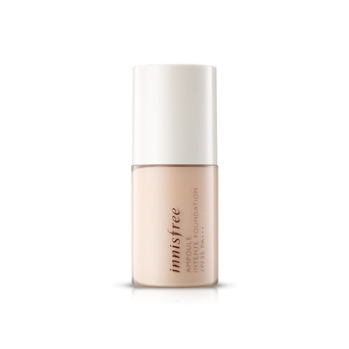 Innisfree Ampoule Intense Foundation SPF35 PA+++ 30ml