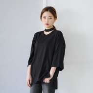 Choker Tea Box Shirt