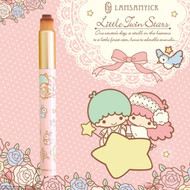 LSY LAMSAMYICK Little Twin Stars Kikilala Bye Bye Acne Pores Cleansing Brush Limited Edition