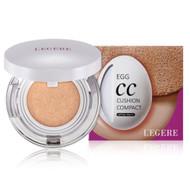 L'EGERE Egg CC Cushion Compact SPF50+ PA+++