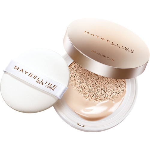 MAYBELLINE Pure Mineral BB Fresh Cushion SPF29 PA+++ 01 Light