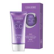 L'EGERE Aqua Soothing Essence-In CC Cream SPF 20 35g