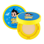 TONYMOLY Mighty Atom Angel Glowring CC Cushion 17g SPF50 PA++